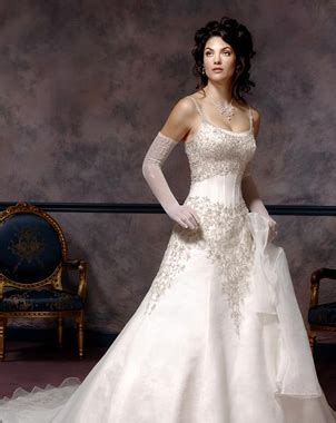Corset Top Wedding Dresses by Corset Wedding Dresses Sang Maestro
