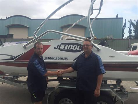 ski boat cost how much does a 2ezy jet ski boat cost