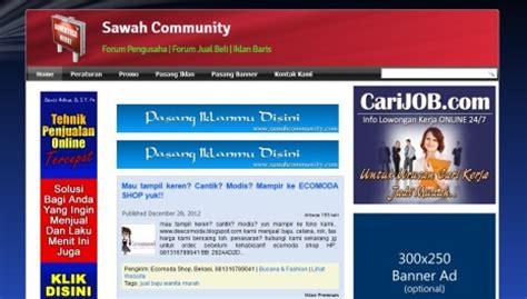 jasa membuat website gratis jasa bikin website iklan baris jasa pembuatan website