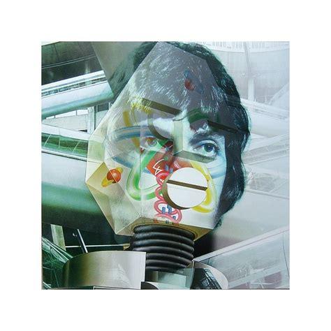 the alan parsons project i robot vinyl lp album