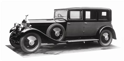 rolls royce 1920 rolls royce cars of the 1920s to 1940s