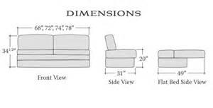 rv mattress dimensions alante sofa bed rv motorhome furniture ebay