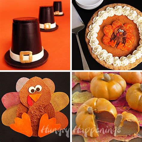 edible thanksgiving crafts for thanksgiving edible craft recipes appetizers and desserts