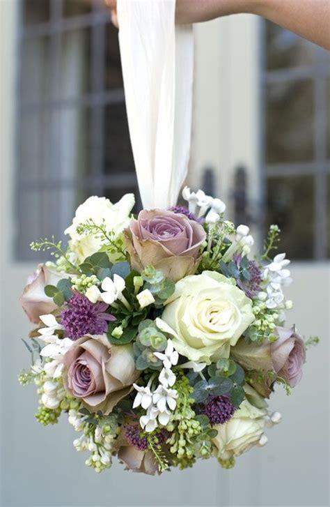 flower balls wedding flair