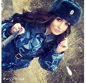 The Ravishing Women Of Russian Military  Damn Cool