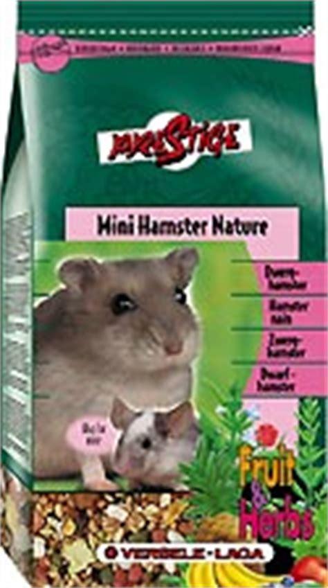 Vitamin Hamster Mino hamster futter test hamsterinfo de hamster testen