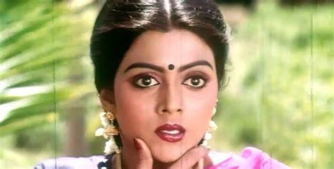 south actress of 90s do you remember actress bhanupriya this is how she looks