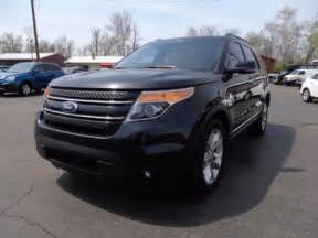 used 2012 ford explorer limited for sale buy used 2012 ford explorer limited in 30 harrison