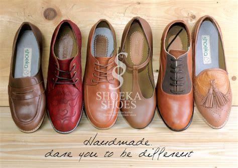 Ready Stock Sepatu Wanita Flat Shoes Nf02 tips sepatu wanita pilih flat shoes high heels atau