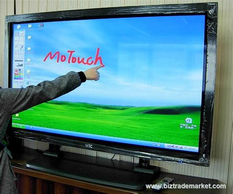 Design Home Office Network by Touch Screen Tv Eoffice Coworking Office Design Workplace Technology Amp Innovation