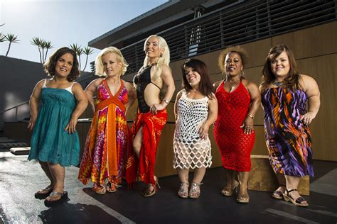 swing reality tv show getting to know the cast of little women la
