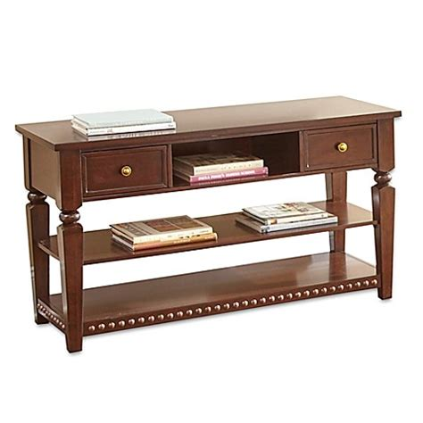 bed bath and beyond sofa table steve silver co livonia sofa and end table collection in