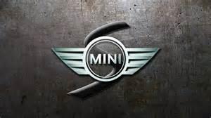 Mini Cooper S Logo Mini Cooper Logo Wallpaper Wallpapers Gallery
