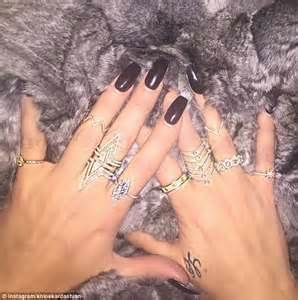khloe kardashian has french montana by her side as she