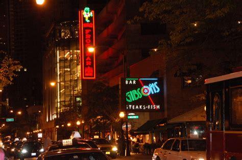 gibsons steak house gibsons bar steakhouse chicago cityseeker