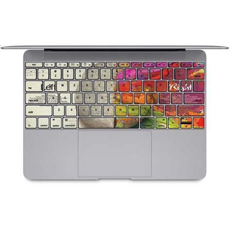 keyboard stickers left right brain creative keyboard stickers for macbook
