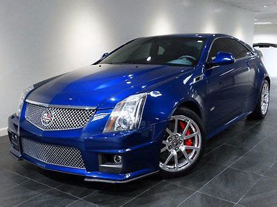 cadillac cts 2 door for sale 15 best ideas about cadillac cts v on