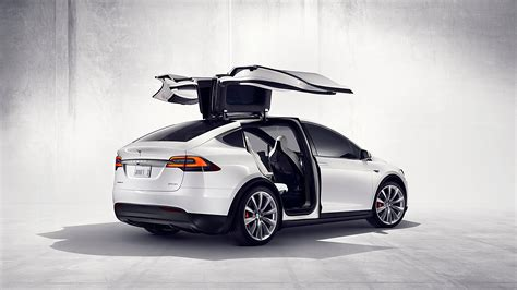 Average Tesla Price The Tesla Model X Will Cost The Same As Model S In