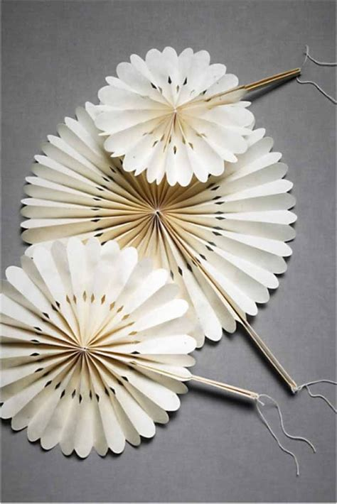 paper fans for wedding paper fan for weddings cards and paper crafts pinterest