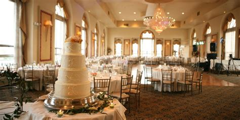bond room howard at the bond ballroom weddings