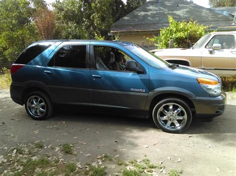 2002 buick rendezvous price new and used buick rendezvous prices photos reviews specs