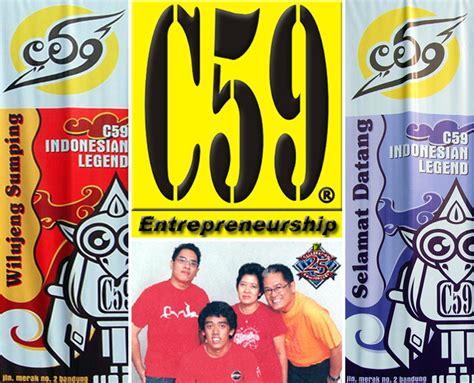 wiwid c59 entrepreneur kaos oblong komunitas