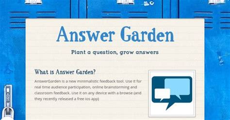 Garden Answer Tools 17 Best Images About Tech Tools To Try On