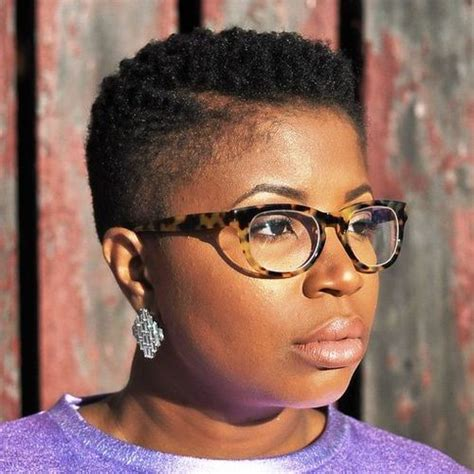 fades for women 40 twa hairstyles that are totally fabulous natural