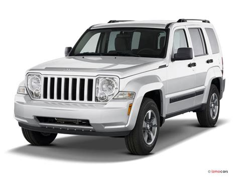 2009 Jeep Liberty Reviews 2009 Jeep Liberty Prices Reviews And Pictures U S News