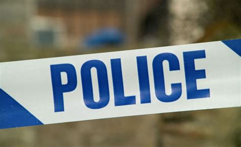 police tape witnesses sought following two separate attacks on atms in