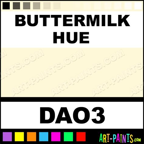 buttermilk americana acrylic paints dao3 buttermilk paint buttermilk color decoart