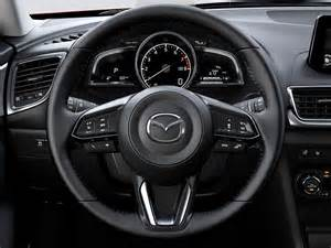 Mazda Cx 3 Dash Mats 10 Things You Need To About The 2017 Mazda Mazda3