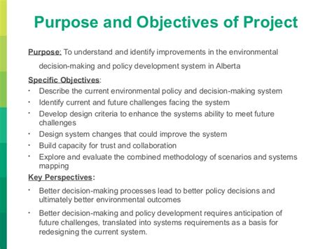 purpose of environmental design rsd4 3c woodward environmental policy development