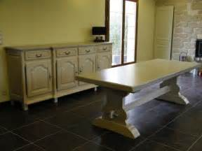 comment rendre moderne des meubles rustiques en ch 234 ne