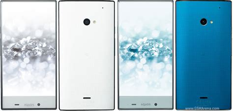 Hp Sony Aquos sharp aquos 2 pictures official photos