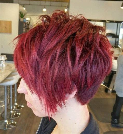 50 edgy shaggy messy spiky choppy pixie cuts page 49 id 233 es coupe cheveux pour femme 2017 2018 50 edgy