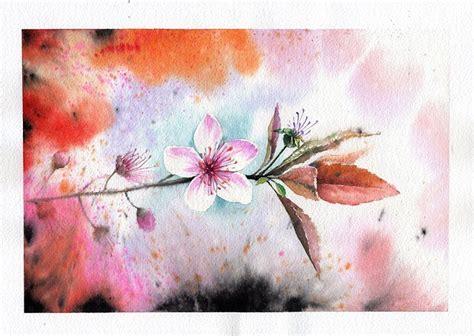 peach flowers  image  pixabay