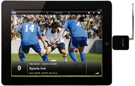 mobile live tv elgato eyetv mobile ships to the us brings dyle live tv