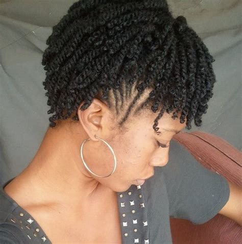 pictures and techniques for natral hair twisting for black woman best 25 natural twist hairstyles ideas on pinterest