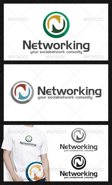 Memo Template Graphicriver logo template graphicriver social network community