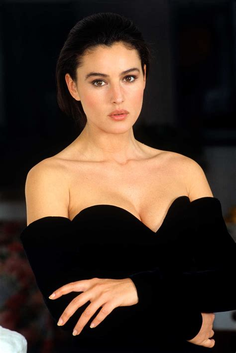 libro monica bellucci di monica bellucci monica bellucci turns 51 then and now seattlepi com
