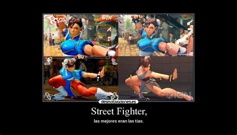 Fighter Meme - mix street meme fighter