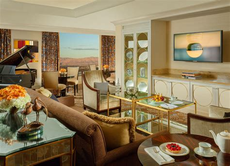 The Best Room by What S In Your Room Our List Of The Best Vegas Hotel Room