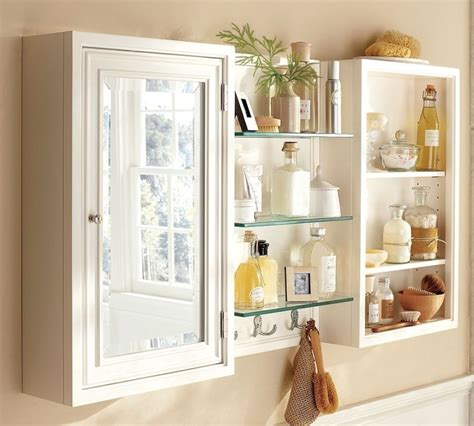 Bathroom Hanging Cabinets Wood Bathroom Wall Cabinet
