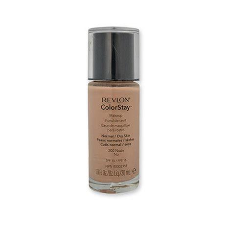 Revlon Colorstay Makeup Liquid Foundation 30ml 1 revlon colorstay softflex normal makeup liquid 200