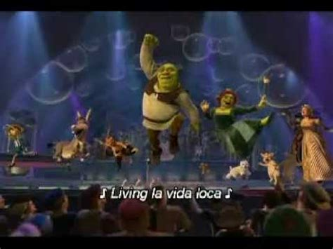 2001 ending song shrek 2 end song avi