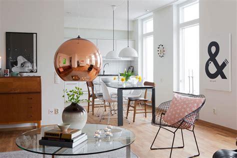 copper accents interior design ideas and decorating ideas for home decoration copper light fixture interior design ideas