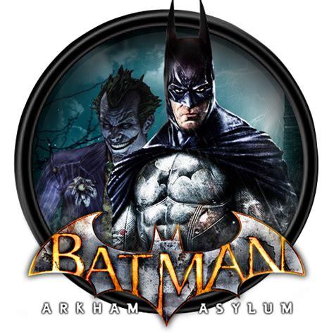 batman arkham asylum apk batman arkham asylum icon crackingpatching