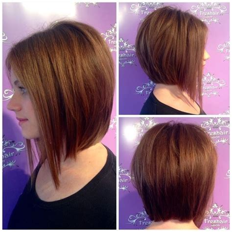 17 perfect long bob hairstyles 17 best ideas about long aline haircut on pinterest long