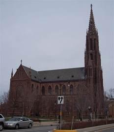 St Louis Catholic Church St Louis Catholic Church